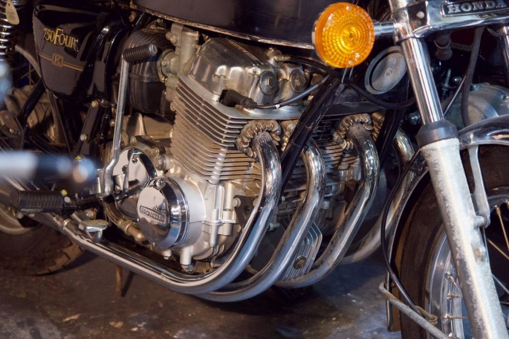 1978 Honda CB750 can be found for around $5,000