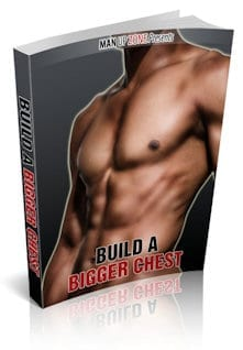 Build a ripped chest